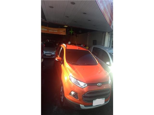 Ford Ecosport 1.6 freestyle 16v flex 4p manual - Foto 4