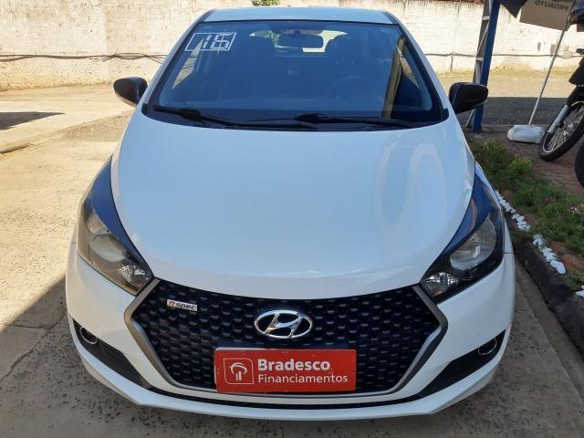 HYUNDAI HB 20 Hatch 1.6 16V 4P R SPEC FLEX AUTOMÁTICO - Foto 2