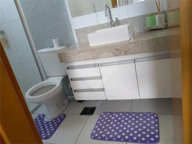 Apartamento à venda com 3 dormitórios em Parque amazônia, Goiânia cod:603-IM513469 - Foto 8