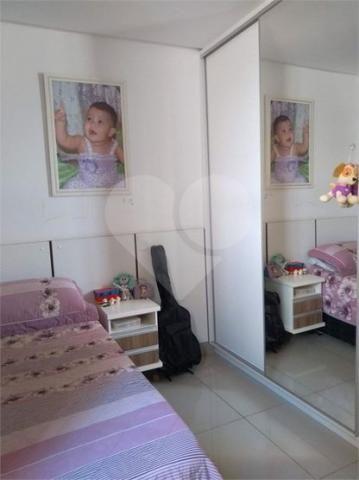 Apartamento à venda com 3 dormitórios em Parque amazônia, Goiânia cod:603-IM513469 - Foto 18