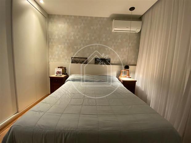 Apartamento à venda com 3 dormitórios em Barra da tijuca, Rio de janeiro cod:886847 - Foto 16