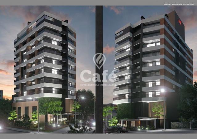 Torre de Elohim, bairro centro, apartamentos e duplex, 3 dormitórios - Foto 13