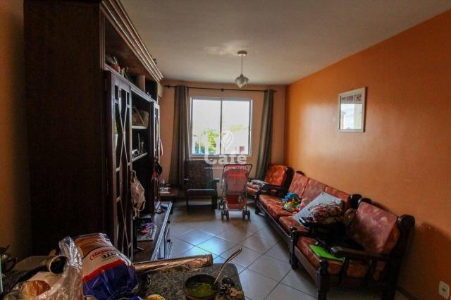 APARTAMENTO 02 DORMITÓRIOS 01 VAGA DE GARAGEM. - Foto 4