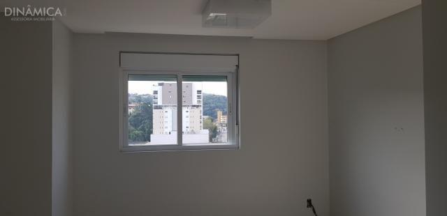 Apartamento com 3 suítes transformado em 02 suítes mais 01 dormitório, no bairro da Velha; - Foto 6