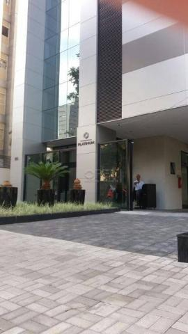 Sala, 38 m² - venda por R$ 265.000,00 ou aluguel por R$ 1.650,00 - Vila Bastos - Santo And