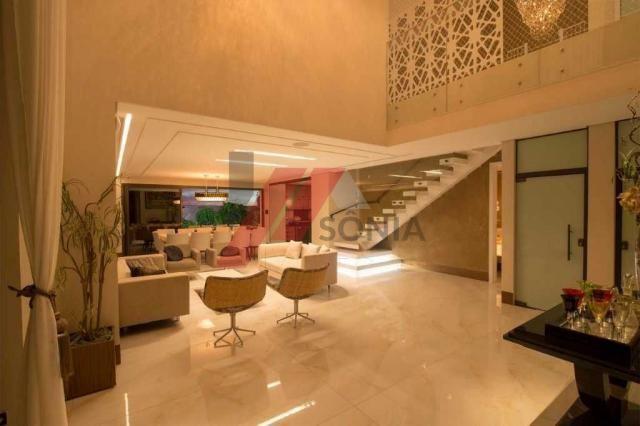 Casa à venda com 5 dormitórios em Portal do sol, João pessoa cod:7051 - Foto 20