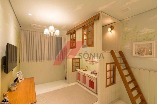 Casa à venda com 5 dormitórios em Portal do sol, João pessoa cod:7051 - Foto 7