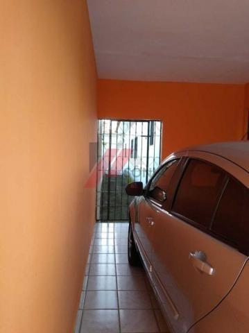 Casa à venda com 4 dormitórios em Jardim são paulo, João pessoa cod:7170 - Foto 7