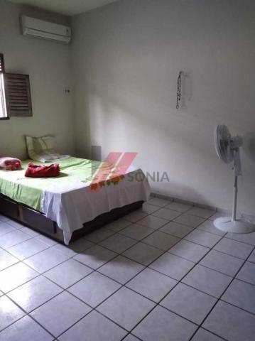 Casa à venda com 4 dormitórios em Jardim são paulo, João pessoa cod:7170 - Foto 2