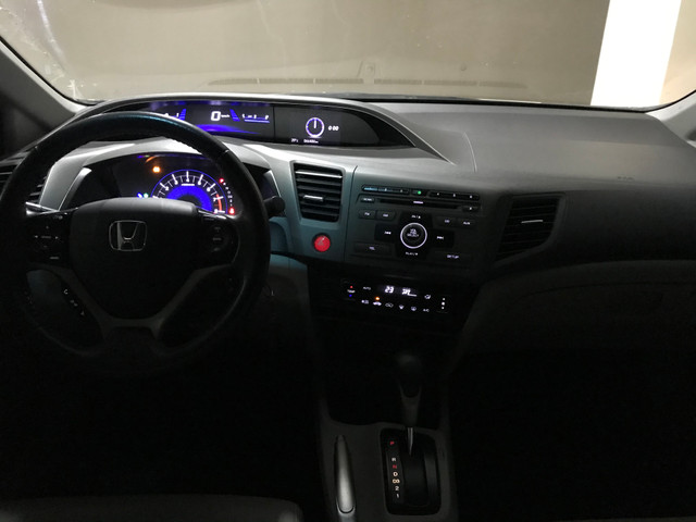 Honda Civic - Foto 11