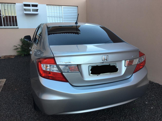 Honda Civic - Foto 7