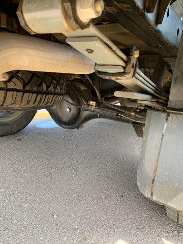 Ford Ranger diesel automática 4x4 direção elétrica - Foto 5