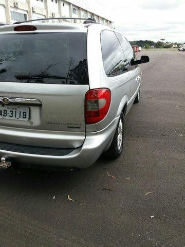 Chrysler Grd Caravan Limited Lindo - Foto 3