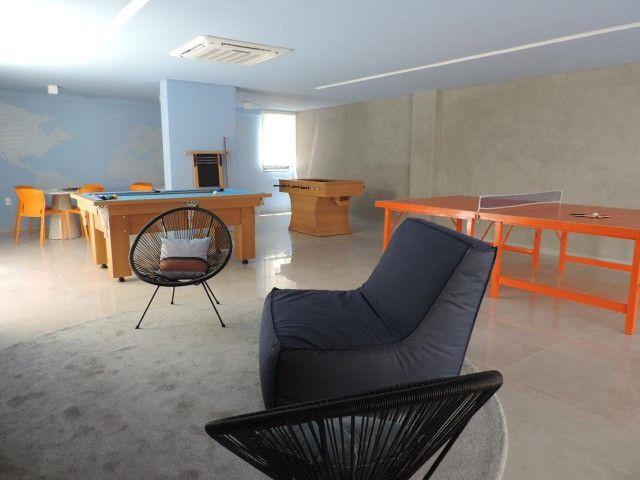 Residencial Vivarini-Apartamento com 4 dormitórios à venda - Jatiúca - Maceió/AL - Foto 6