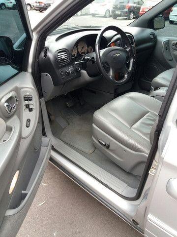 Chrysler Grd Caravan Limited Lindo - Foto 12