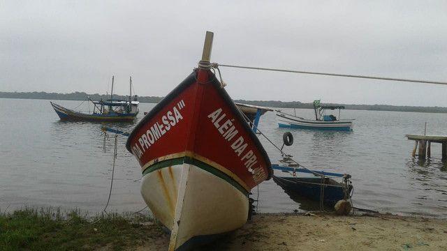 Vendo está canoa 2.000  - Foto 2