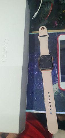 Apple Watch 4 de 40mm. Trincado  - Foto 3
