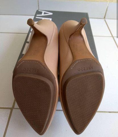 Sapato Scarpin Arezzo - Foto 5