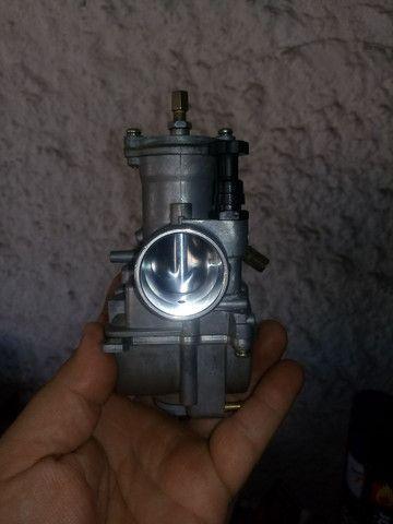 Carburador Koso 30mm - Foto 4