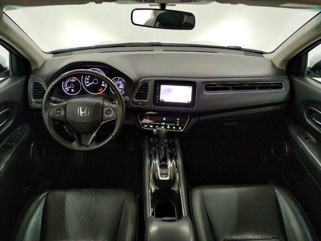 Honda HR-V EXL 2018/2019 - Foto 7