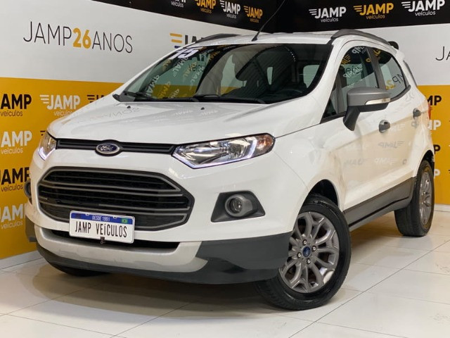 Ford Ecosport 1.6 Freestyle Flex 2015