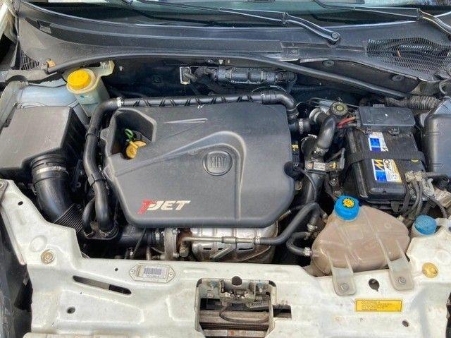 Fiat Punto T-jet 1.4 16V Turbo  2013 - Foto 13
