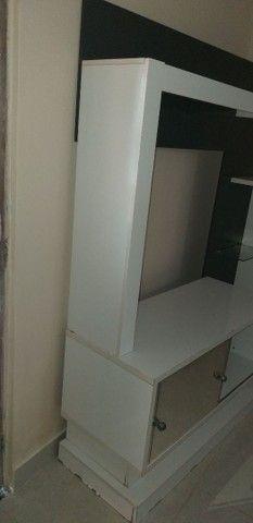 Estante porta de correr em espelho - Foto 3