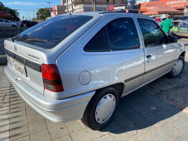Kadett 2.0 GL 1996 RELÍQUIA, 22.416 KM RODADOS !  - Foto 6
