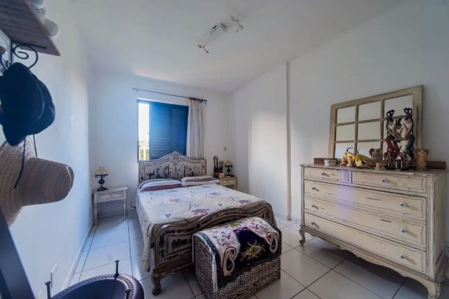 Apartamento à venda com 2 dormitórios em Encruzilhada, Santos cod:LIV-17356 - Foto 10
