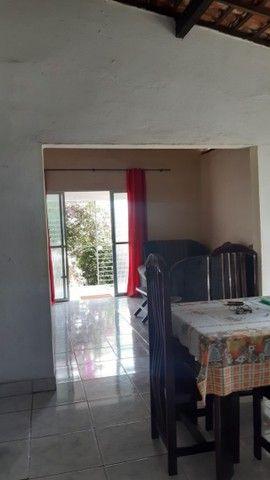 Urgente! Casa No Jordão 3 Qtos Um Suíte. Garagem Bem Espaçosa - Foto 19