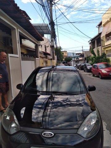 Ford Fiesta 1.6 particular. Raridade mesmo! - Foto 2