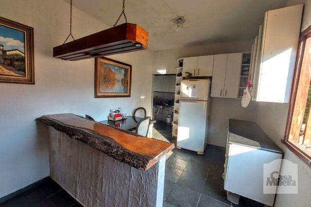 Casa à venda com 2 dormitórios em Palmeiras, Belo horizonte cod:335440 - Foto 12