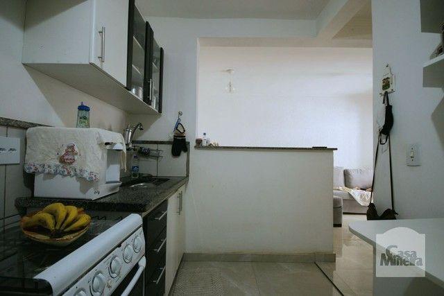 Apartamento à venda com 2 dormitórios em Salgado filho, Belo horizonte cod:335841 - Foto 10