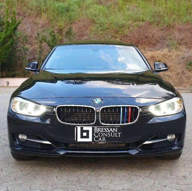 BMW 328i Sport GP Activeflex 2014