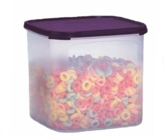 Vendo essas Tupperware preços especiais jarra  preta 75,00 observe os outros preços - Foto 3