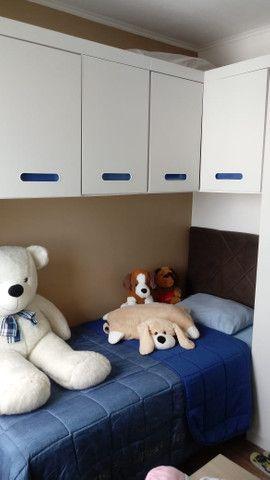Apartamento Reserva D'ouro (opção de mobiliado completo) - Foto 5