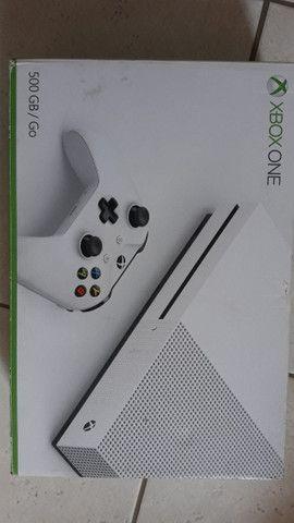 Console X Box One bem conservado - Foto 3