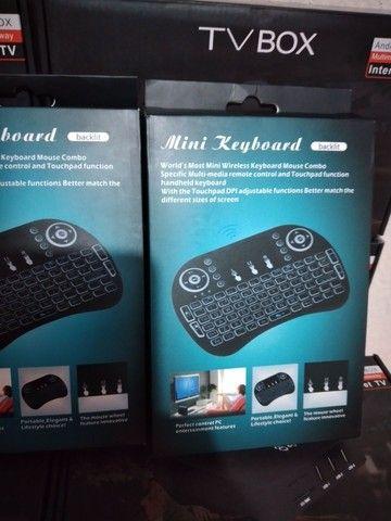 Controle mini teclado - Foto 2