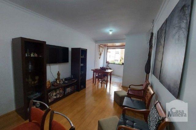Apartamento à venda com 2 dormitórios em Buritis, Belo horizonte cod:335104 - Foto 3