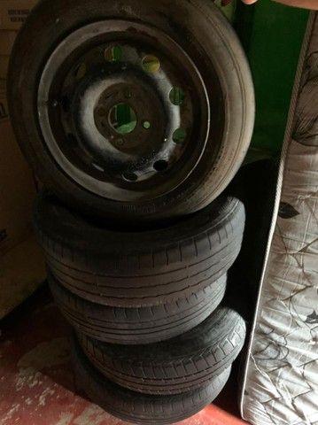 Promoção pneus 175/14  185/14 - Foto 6