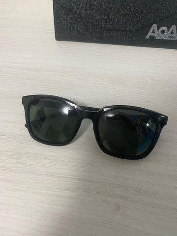 Óculos de Sol Masculino NOVO - Foto 4