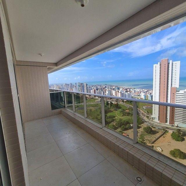 Vendo andar altíssimo do Next towers altiplano 91m2 3 quartos  - Foto 2