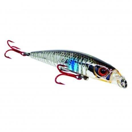 isca artificial para tucunare , traira , dourados. e outros peixes  novas - Foto 4
