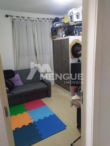 Apartamento à venda com 2 dormitórios em São sebastião, Porto alegre cod:11332 - Foto 6