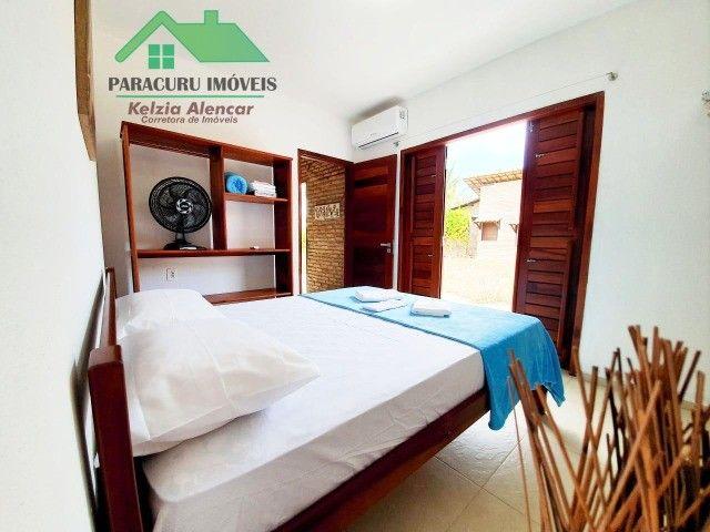 Casa mobiliada com 2 Quartos - Mango Village Paracuru - Foto 12