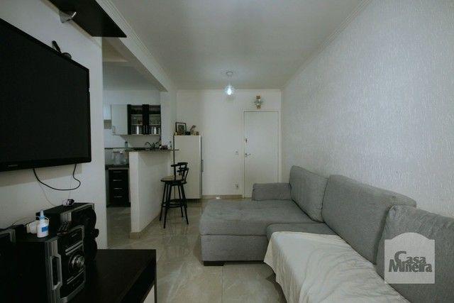Apartamento à venda com 2 dormitórios em Salgado filho, Belo horizonte cod:335841 - Foto 2