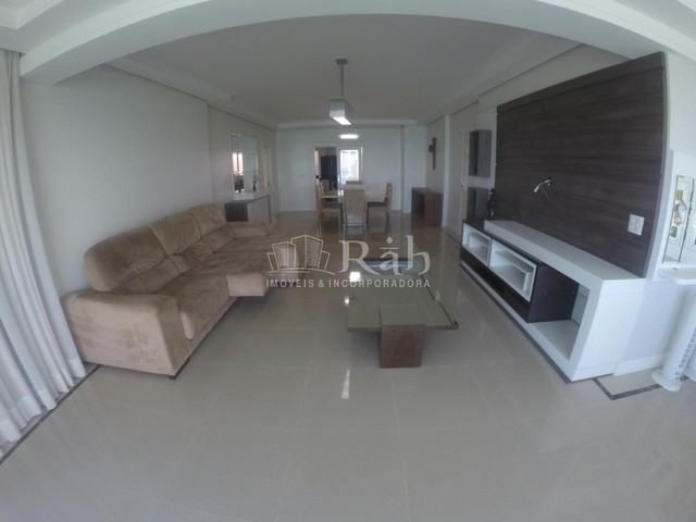 Apartamento a venda frente mar todo mobiliado no Edifício Beverly Hills na Barra Sul em Ba - Foto 6