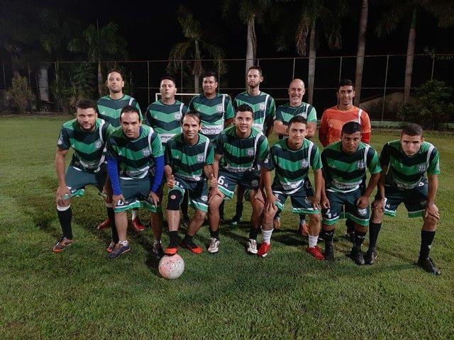 Uniforme de futebol - Foto 4