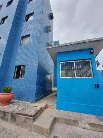 Apartamento com 2 quartos e varanda no Cristo! - Foto 2
