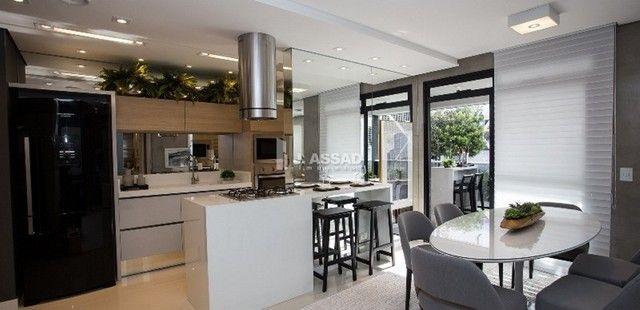 Apartamento à venda com 3 dormitórios em Ecoville, Curitiba cod:AP0364 - Foto 2